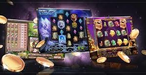 Situs Game Slot Indonesia